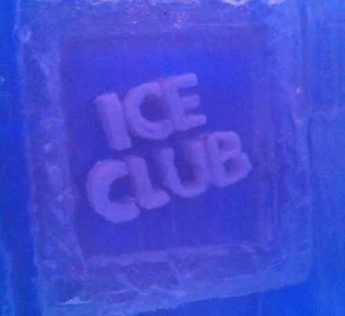Ice Bar Permanent -12 °