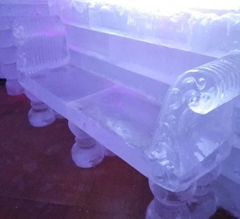 ICE BAR MARSEILLAN
